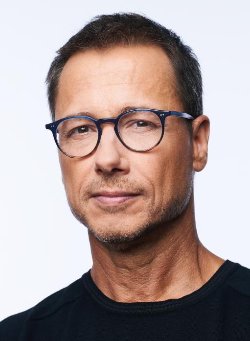 Stephane Rousseau